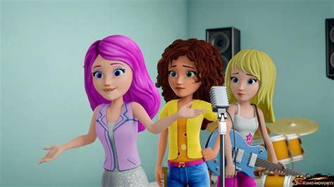 lego friends girlz  life  backdrops