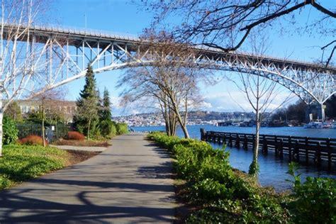 Great bike trails across america. Bike Trip to Seattle - Orientation & Transition Programs - UW Bothell