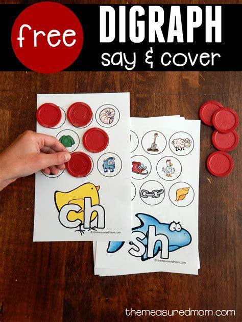 activity  teach  sounds  consonant digraphs