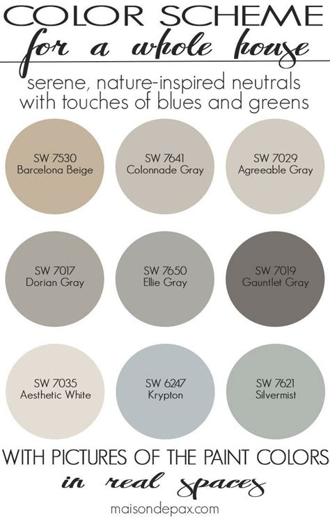 vista paint popular colors paint color ideas