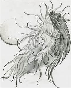 unicorn with angel wings 4 Jens tatt | piercings and tats ...