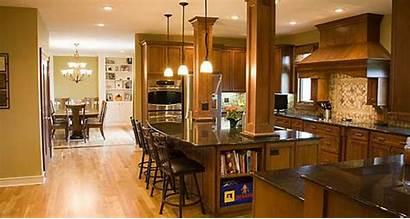 Remodeling Renovation Homes Improvement Renovations Contractors Kitchen