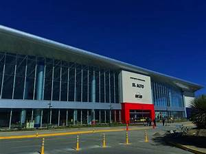 El Alto International Airport
