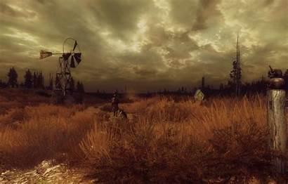 Fallout Vault Wallpapers Dogs Igra Goodfon Boy
