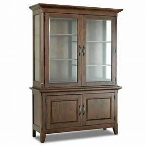 klaussner carturra dining room buffet with hutch by dining With dining room hutch and buffet