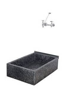 mop sink faucet height befon for
