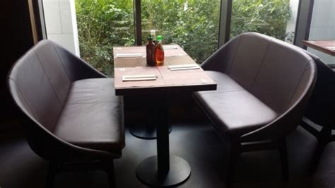 restaurant furniture richmond seatings llc richmond