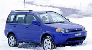 Honda Hr-v 1999