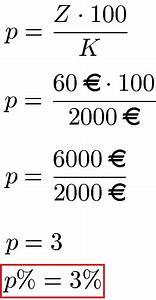 Durchschnittszinssatz Berechnen : zinssatz berechnen zinszahl ~ Themetempest.com Abrechnung