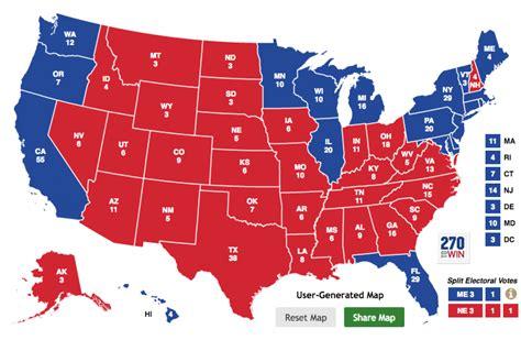 trump map electoral demographics problem washington vote election maps republicans gop donald week victory state voting states voter voted republican
