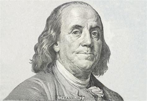 Benjamin Franklin America's 'founding Physician