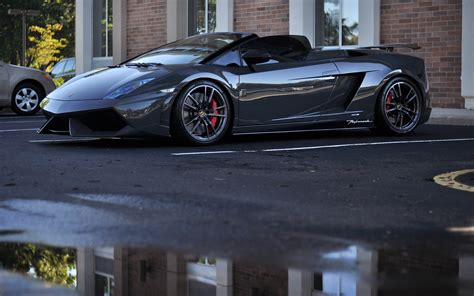 Gallardo Spyder Performante 6991585
