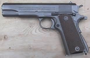 Fotos De Pistolas Calibre 45