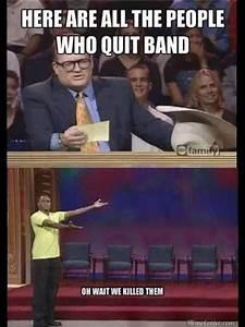 Band Problems Bands Marching Band Memes Funny Band Jokes