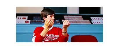 Ferris Bueller Cameron Frye Buellers Gifs Down
