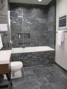 tiles for bathroom walls ideas 40 gray bathroom wall tile ideas and pictures