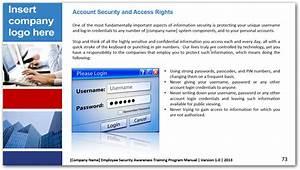 Security Awareness Training Packet