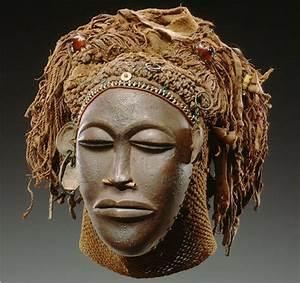 Metropolitan Museum Of Art Exhibition Reexamines Masterpieces Of African Art In Relation To