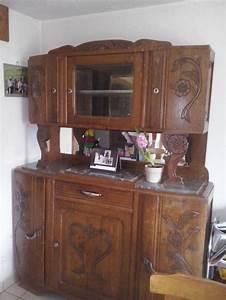 meuble annees 1930 a donner a vieux charmont With meuble 1930