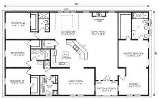 home floorplans how to read manufactured home floor plans