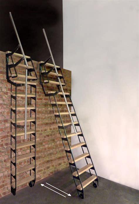 les 25 meilleures id 233 es de la cat 233 gorie echelle escalier sur 201 chelles loft escalier