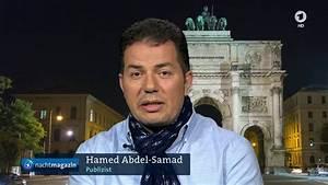 Hamed Abdel Samad Connie : islamkritiker hamed abdel samad zur vereinbarkeit von ~ Watch28wear.com Haus und Dekorationen