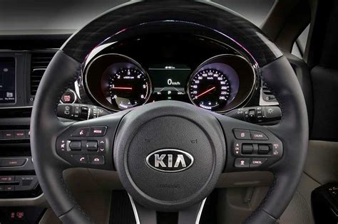 kia carnival mpv india launch price specs features