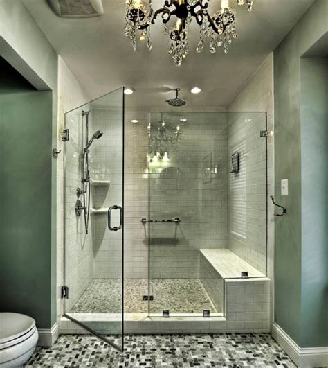 diy bathroom shower ideas 10 walk in shower ideas that are bold and