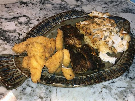 grouper bites recipe try thoughts