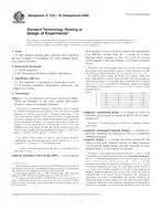 Standard ASTM E1823-13 1.2.2013