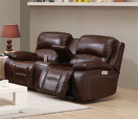 Top Grain Leather Recliner Sofa by Westminster Top Grain Leather Power Reclining Loveseat