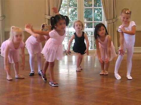 toddler ballet class 538 | hqdefault