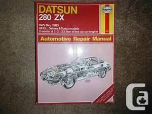 Datsun 280zx Guide