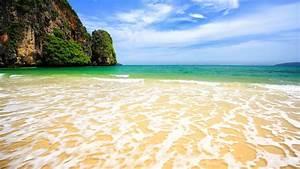 Thailand Beach HD Wallpapers 1080p