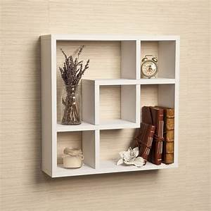 » Top 15 Floating Wooden Square Wall Shelves To Buy Online