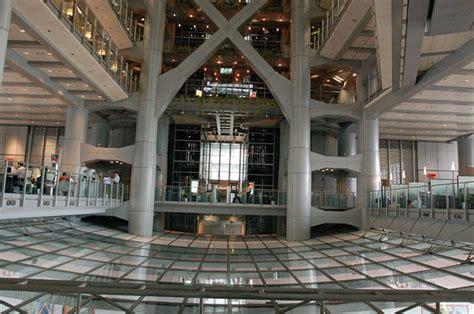 Hsbc Hong Kong  Capolavoro Di Architettura High Tech