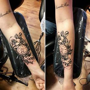 Tatouage Montre A Gousset Avant Bras : f a q sp cial tatouages 1 confidences cie ~ Carolinahurricanesstore.com Idées de Décoration
