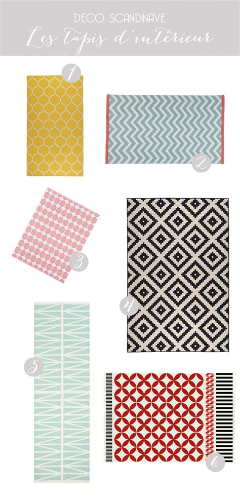 cuisine sol gris clair carrelage design tapis design scandinave moderne