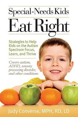 solving childrens diet problems  book resource