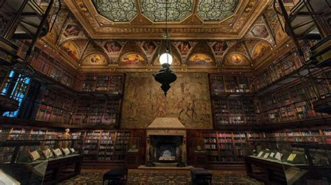 Libraries Most Stunning In The World