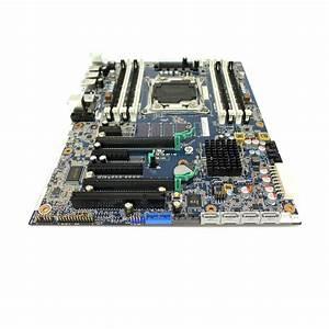 Hp Z440 Motherboard 710324
