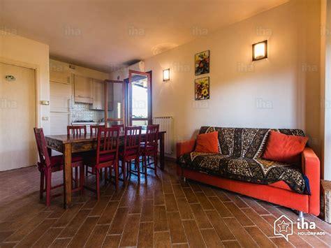 chambre confo location gîte condo à alberese avec 3 chambres iha 58047
