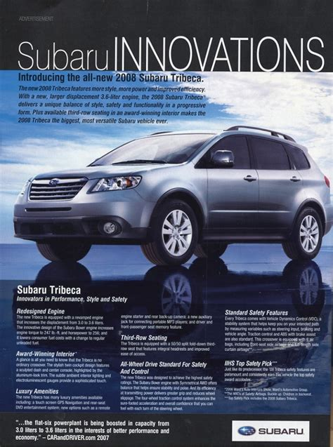 Subaru Car Ads by 13 Best Images About Vintage Car Ads On