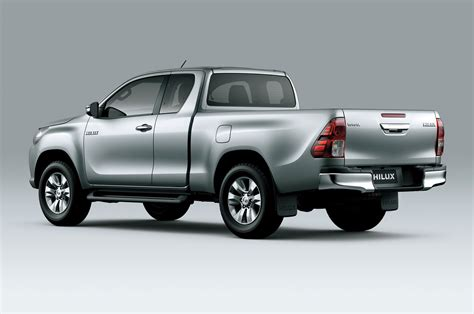 toyota hilux shapes   match   tacoma car