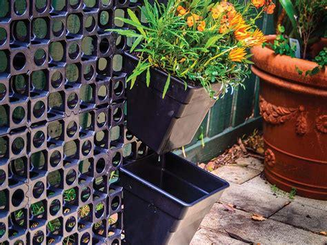 vertical garden kit modular multi hang