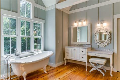 farm style bathroom 7 charming farmhouse bathroom design ideas https