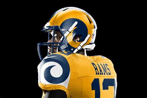 amazing nfl uniform concept designs  jesse alkire