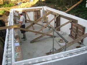 Piscine En Kit Polystyrène : bloc polystyrne droit 67 5 x 25 x 25 cm esc roman harmo ~ Premium-room.com Idées de Décoration