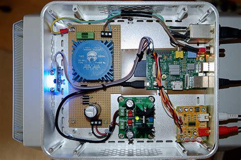 amazing diy raspberry pi audio player  volumio