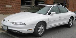 1998 Oldsmobile Aurora - Information And Photos